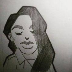 @khlaren_ #comic #toon #art #traditonal #traditionalart #medibang #sketch  #asian #women #asianwoman #anime #lioncat9 #manfra #manga #anime #webcomic #brown #love #melanin  #chocolate #coffee #pencildrawing #mangaart #peopleofcolor #sketch  #queen #princess #eyes