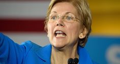 Warren: No confirmation hearings for Trump appointees until they're vetted for conflicts of interest