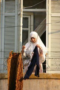 Aleppo, Syria. | Smelly Towels? | Stinky Laundry?| Washer Odor? | http://WasherFan.com | Permanently Eliminate or Prevent Washer & Laundry Odor with Washer Fan™ Breeze™ |#Laundry #WasherOdor#SWS