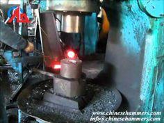 power hammer forge metal balls, pneumatic hammer forging hammer