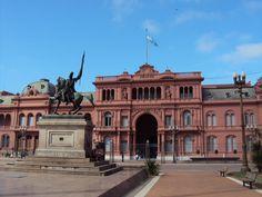 monument important a visiter a  buenos air   Beste Mundua: Buenos Aires, derniers jours de vacances avant le stage ...