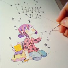 Ghibli, Character Design, Drawings, Sketches, Books, Instagram Posts, Anime, Inspiration, Watercolors