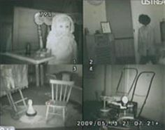 Webcams that let you see ghosts online -- live!: Knickerbocker Hotel