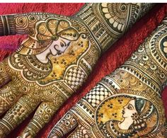 Henna Mehndi Guide: Types, Traditions and How to Apply