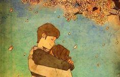 Η αγκαλιά είναι το καλύτερο φάρμακο. Είναι ένας πανίσχυρος τρόπος για να ανακουφίζουμε την ψυχή, να καταπολεμούμε την ανασφάλεια και να εξαλείφουμε τους