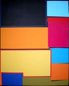 "Saatchi Art Artist Luis Medina; Painting, ""Monólogo "" #art"