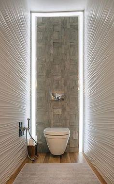 17 décorations de toilettes qui devraient vous inspirer - Page 2 sur 2