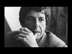 Leonard Cohen-Bird On a Wire1972 - after concert footage and song.