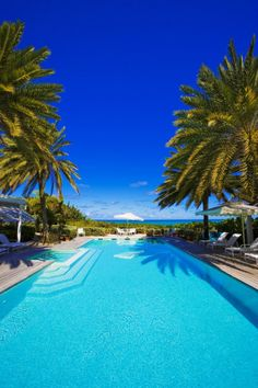 Jumby Bay- A Rosewood Resort
