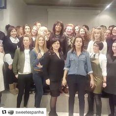 Sweet Hair España #transformandovidas #sweetmultinivel #marketingmultinivel #mmn #somostodossweet #sweet #hair #professional #sweethairprofessional #thefirst #thefirstsweethair