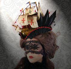 Ship Hat