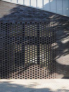 Gallery of Samrode Building / Krists Karklins & Arhitektūras Birojs - 11