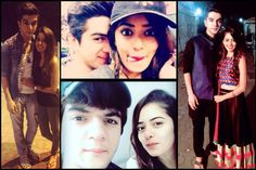 are sana sayyad and ashwini koul dating?