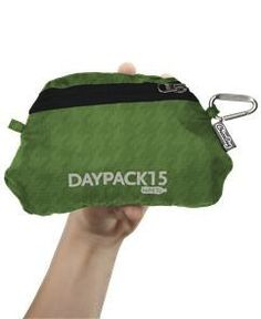 Best lightweight packable backpacks. Geared toward actual backpackers rather than tourists, but very useful reviews.