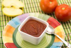 My Cooking Idea. Ricette vegetariane, ricette vegane.: Ketchup, la ricetta per farlo in casa