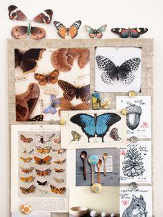 Geninne's Art Blog: 30 Days hath September