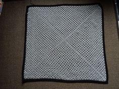 DSC06261 Crochet Jacket, Crochet Poncho, Origami, Mode Crochet, Sleeveless Cardigan, Rosalie, Creations, Blog, Points