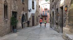 La Salomon Run explorarà l'interior del Poble Espanyol