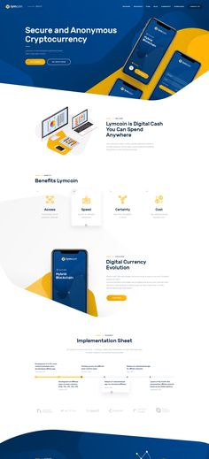 No, We're Not Done with #Cryptocurrency Yet! Meet Our New #Cryptocurrency & #ICO #WordPress Theme with 50% OFF
