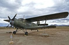 """PZL Mielec AN-2 Colt """"Anushka"""" (Annie)"""