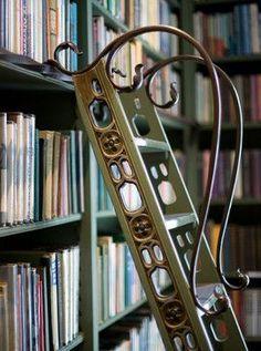 Green library -- Anthony Lindsey Photography, www.anthonylindsey.com:
