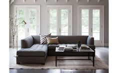 Totally Outstanding Sectional Sofa Decoration Ideas With Lamps – Home Decor Ideas