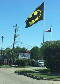 Batflag