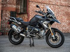 2020 Bmw R 1250 Gs Urban And City Review You Know The Drill Journalist Takes Fully Rigged Bmw Adventure Bike On An Ep Bmw Bmw Adventure Bike Adventure Bike