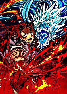 Otaku Anime, Manga Anime, Fanarts Anime, Anime Demon, All Anime, Cool Anime Wallpapers, Anime Wallpaper Live, Animes Wallpapers, Waves Wallpaper Iphone