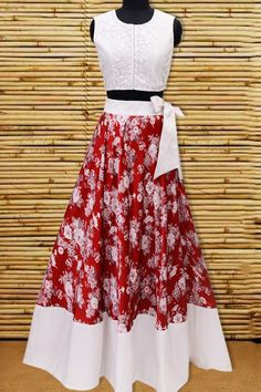 Street Style Store Embroidered Trendy lehengas Choli  #street Style Store , #Floral , #Dupion Silk