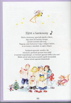 Idesüss - Zsuzsi tanitoneni - Picasa Webalbumok Winter Christmas, Advent, Bullet Journal, Album, Kids, Picasa, Young Children, Boys, Children