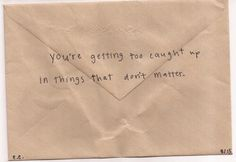 I need to remember this more.