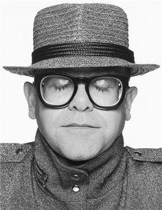 Terry O'Neill   Elton John