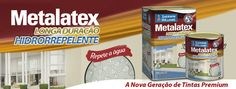 Metalatex Hidrorrepelente