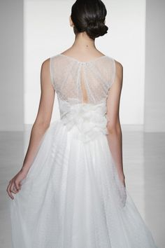 Southern New England Weddings | Christos Bridal Trunk Show at Country Weddings Bridal Boutique, Hingham, MA | February 6-8, 2014