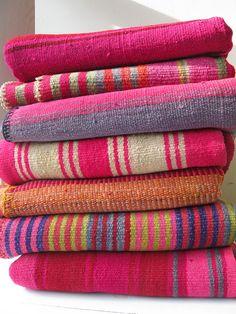 Peruvian rugs @ feliz in ft greene