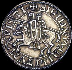 Knights Templar - remember 13/10/1307