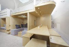 Gallery of Dengshikou Hutong Residence / B.L.U.E. Architecture Studio - 31