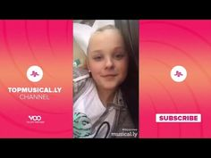 Its JoJo Siwa The best musical.ly Compilation Video 2016 - YouTube