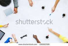 Find Group Business People Planning New Project stock images in HD and millions of other royalty-free stock photos, illustrations and vectors in the Shutterstock collection. Thousands of new, high-quality pictures added every day. Teamwork, Photo Editing, Royalty Free Stock Photos, How To Plan, Business, Illustration, Projects, Pictures, Image