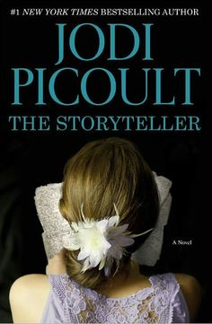 JODI PICOULT: TOP 10 WRITERS I ADMIRE, AND WHY