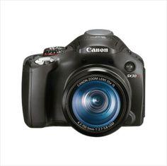 Canon PowerShot SX30 IS 14.1 MP Digital Camera Listing in the 14.1MP to 20 MP,Digital Compact Cameras,Digital Cameras,Photography Category on eBid United Kingdom