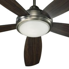 """Found it at Wayfair - 52"""" Colton 5 Blade Ceiling Fan"""