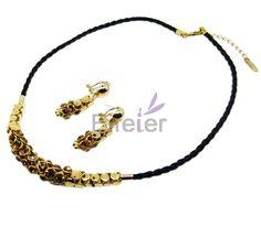 Retro Style Bohemian Style jewelry sets
