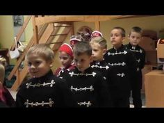 Anyák napja az Eszterlánc oviban 2016. Katica csoport - YouTube