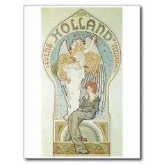 >>>Low Price Guarantee          	Vintage Holland Art Nouveau Postcards           	Vintage Holland Art Nouveau Postcards In our offer link above you will seeDiscount Deals          	Vintage Holland Art Nouveau Postcards Review from Associated Store with this Deal...Cleck Hot Deals >>> http://www.zazzle.com/vintage_holland_art_nouveau_postcards-239401185138253695?rf=238627982471231924&zbar=1&tc=terrest