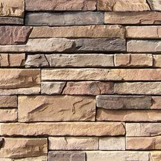 Coronado Stone Products Carmel Mountain Faux Stone Veneer 01039235Dp