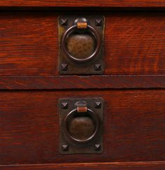Arts And Crafts Stickley Hardware