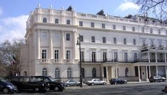 picture of #3 belgravia square,london - Google Search