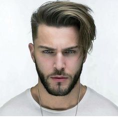New Hair Cutting Styles For Men 2019 - Pick a Cool Hairstyle new model hair style images - Hair Style Image Mens Hairstyles 2018, Oval Face Hairstyles, Cool Hairstyles For Men, Undercut Hairstyles, Elegant Hairstyles, Cool Haircuts, Hairstyles Haircuts, Haircuts For Men, Hairstyle Ideas